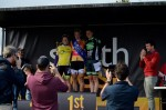 Carley - 3rd GC in Tour of South West