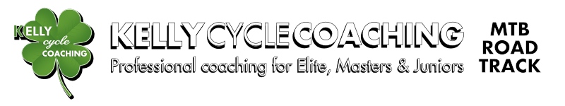 Kelly Cycle Coaching