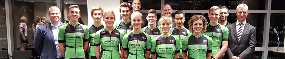 Foundation Team