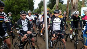 Masters KCC Riders