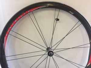 Bontrager XXX Lite Carbon Wheel